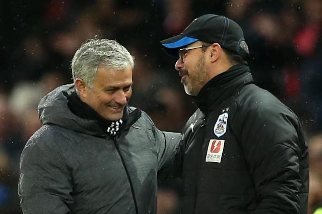 Huddersfield vs Manchester United LIVE latest score: FA Cup goal updates, TV and how to follow online, team news and line-ups