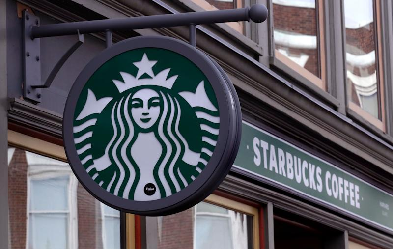 Starbucks Shares Jump on Strong Quarterly Results, Justifying Recent Rally
