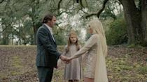 "<p>The actress shared the news of her second pregnancy on Instagram, posting a photograph of her wedding day to her partner Jamie Watson.</p><p>'Looks like we are starting off 2018 with another big milestone...sooo happy to announce that Maddie is FINALLY going to be a big sister,' she captioned the photo. </p><p><a href=""https://www.instagram.com/p/BdFoH9pDSVy/?utm_source=ig_web_copy_link"" rel=""nofollow noopener"" target=""_blank"" data-ylk=""slk:See the original post on Instagram"" class=""link rapid-noclick-resp"">See the original post on Instagram</a></p>"