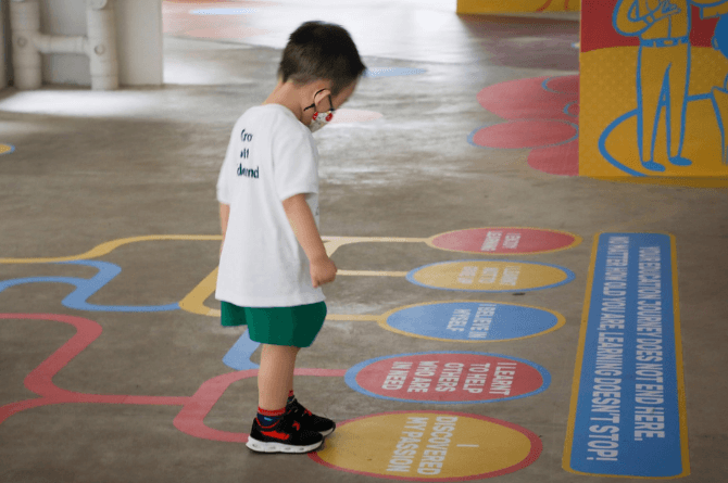 health and safety guidelines for early childhood centres