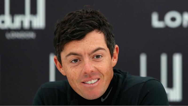 Strength of USA will make Ryder Cup success sweeter, says McIlroy