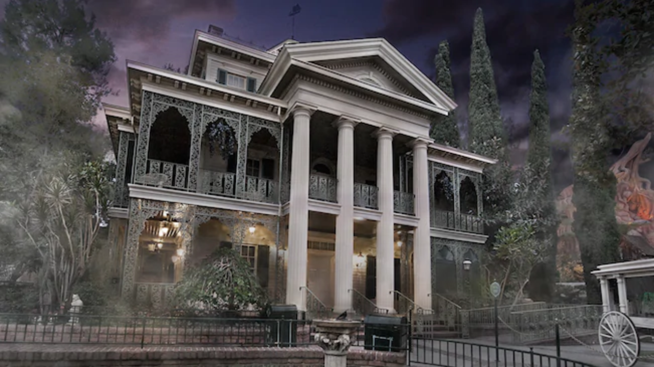 "<p>Few things scream ""this is <a rel=""nofollow"" href=""https://www.housebeautiful.com/lifestyle/a22117657/disney-world-halloween-details-tips/"">Halloween</a>"" quite like Disney's Haunted Mansion. Though it's one of Walt Disney World's hottest attractions year-round, it's a little extra festive when ""<a rel=""nofollow"" href=""https://www.youtube.com/watch?v=3oZ2FS3NjVA"">Grim Grinning Ghosts</a>"" plays in the fall. Because, yes, ghosts and apparitions feel more alive as October 31st approaches-even if they're, well...not.</p><p>Even if you're a seasoned expert or <a rel=""nofollow"" href=""https://www.housebeautiful.com/shopping/home-accessories/g22025220/disney-halloween-decorations/"">Disney fanatic</a>, you could probably use a refresher on some of the lesser-known spooky details of this park-goers' beloved ride.</p>"