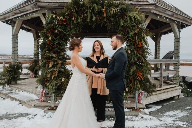 Dave and Pring Photography/East Coast Pop Up Weddings