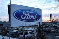 Microchip shortages have hit the auto sector particularly hard, with giants including Ford forced to cut production