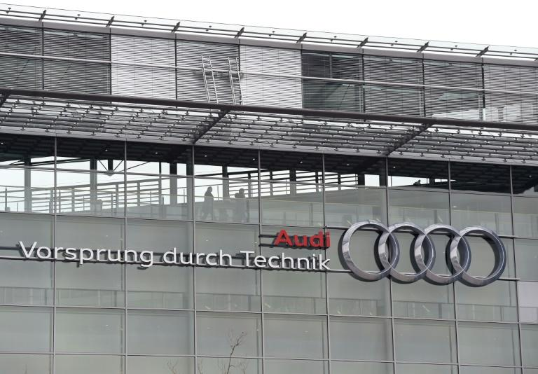Audi emissions scandal erupts after Germany says it detects new cheating