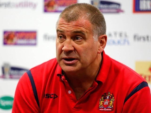 Wigan Warriors coach Shaun Wane to leave club at end of the season