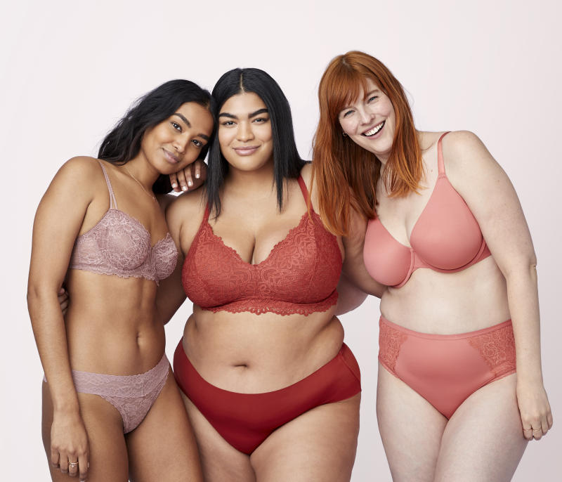 840d8c0af512c Shop Target s new size-inclusive sleepwear and intimates lines now