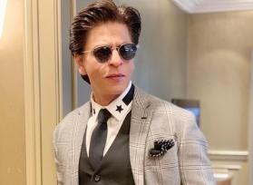 King Khan: Despite no films in 2019, Shah Rukh bags sixth position on Forbes Celebrity 100 List