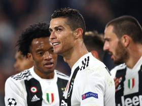 Manchester United do just enough against Juventus with a win that raises many more questions than answers