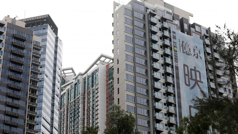 Latest batch of flats at The Aurora in Tsuen Wan snapped up as interest-rate cut attracts first-time buyers