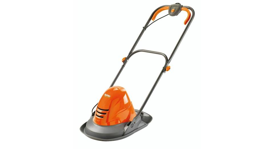 Flymo Turbo Lite 270 Hover Lawn Mower