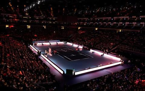 <span>The o2 is always a sell-out for the ATP Finals</span> <span>Credit: action images </span>