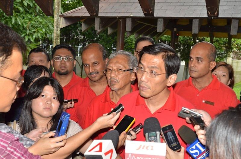 Daily briefing: SDP shocks Punggol with withdrawal