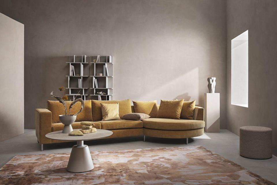 "<p>Designer Anders Nørgaard once described this sofa as 'his baby' and 22 years since it was launched his creation looks as youthful and remains as relevant as ever. From £2,599, <a href=""https://www.boconcept.com/en-gb/inspiration/products/indivi"" rel=""nofollow noopener"" target=""_blank"" data-ylk=""slk:boconcept.com"" class=""link rapid-noclick-resp"">boconcept.com</a></p>"