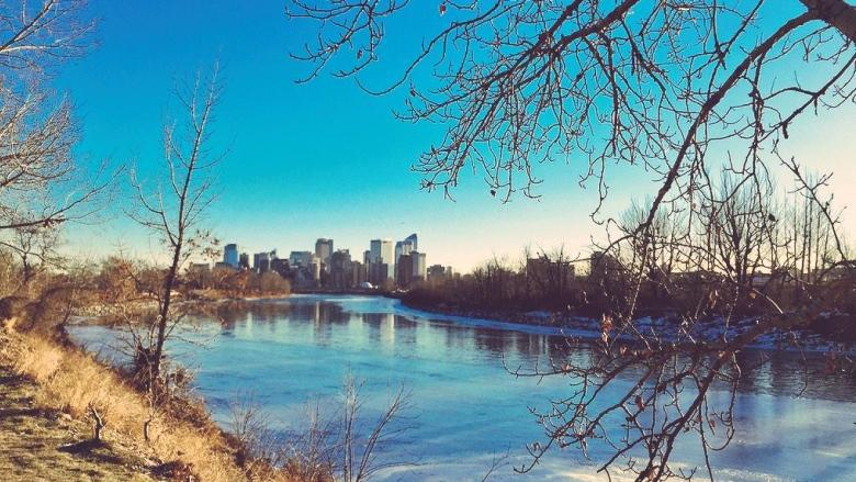 Great Easter weekend hikes and bikes in and around Calgary