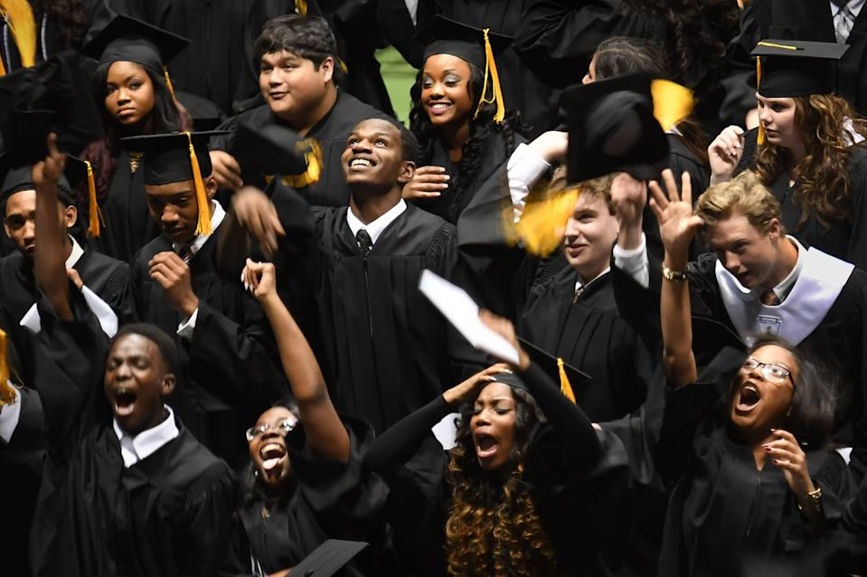 """In 2017, a judge ordered two high schools in Cleveland, Mississippi (where Fakorede works) to consolidate, saying """"the delay in desegregation has deprived generations of students of the constitutionally guaranteed right to an integrated education."""""""