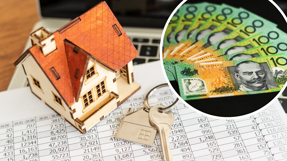 What is the best type of loan to get? Here's a breakdown. (Source: Getty)