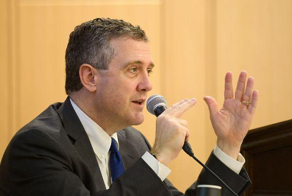 FED's Bullard Sounding Dovish, Though Not As Dovish As You Might Expect