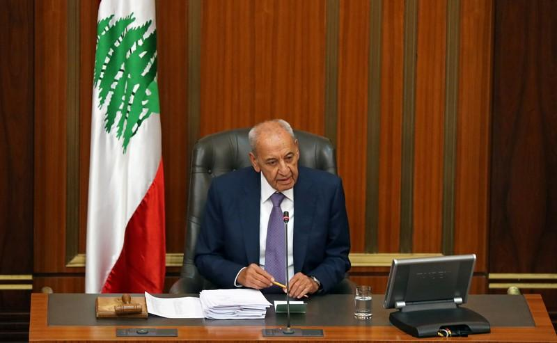 Lebanon's Speaker Berri says situation in Lebanon getting more 'complicated' - Al Joumhouria