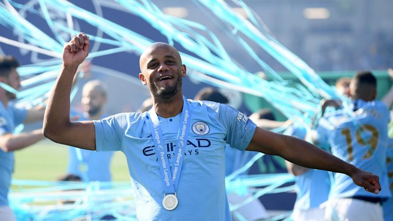 'I have everything to prove at Anderlecht' – Kompany ready for new chapter after leaving Manchester City