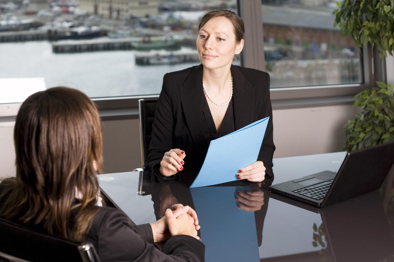 Click next to know the 10 things you should bring up during your interview.
