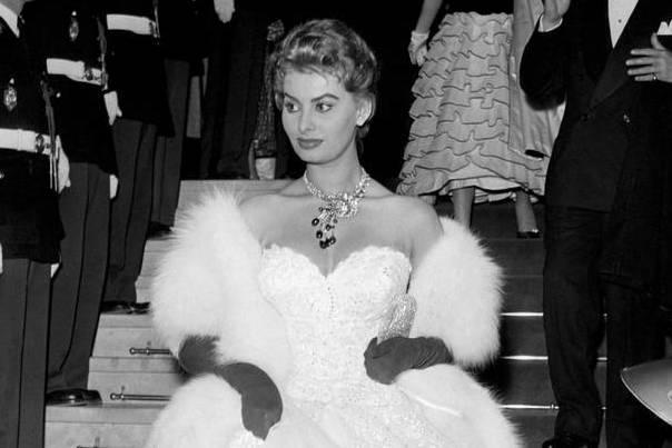 Cannes best dressed: From Brigitte Bardot to Madonna, iconic vintage looks from the film festival's history