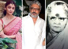 Sanjay Leela Bhansali's Gangubai starring Alia Bhatt will start shooting in October
