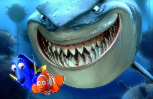 """Underwater adventures Perhaps Pixar's most commercially successful film so far, """"Finding Nemo,"""" had an estimated budget of $94 million and made nearly $865 million worldwide. The tale of the wayward clownfish garnered academy attention, too, winning an award for best animated feature in 2003."""