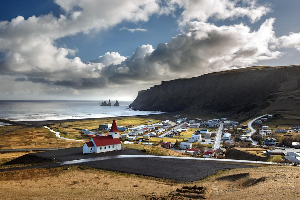 If you've already crossed Reykjavík and the world-famous Golden Circle from the map, head west for waterfalls, glaciers and adrenalin-fuelled snow sports - all the Icelandic greatness without the camera-clutching crowds. <em>[Photo: Getty]</em>