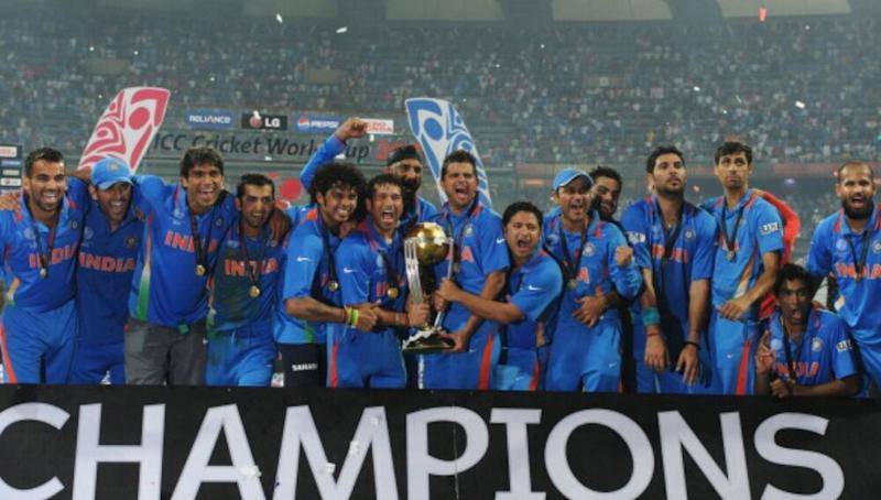 ICC Cricket World Cup 2019: Meet the Winners Who Won the Coveted Trophy