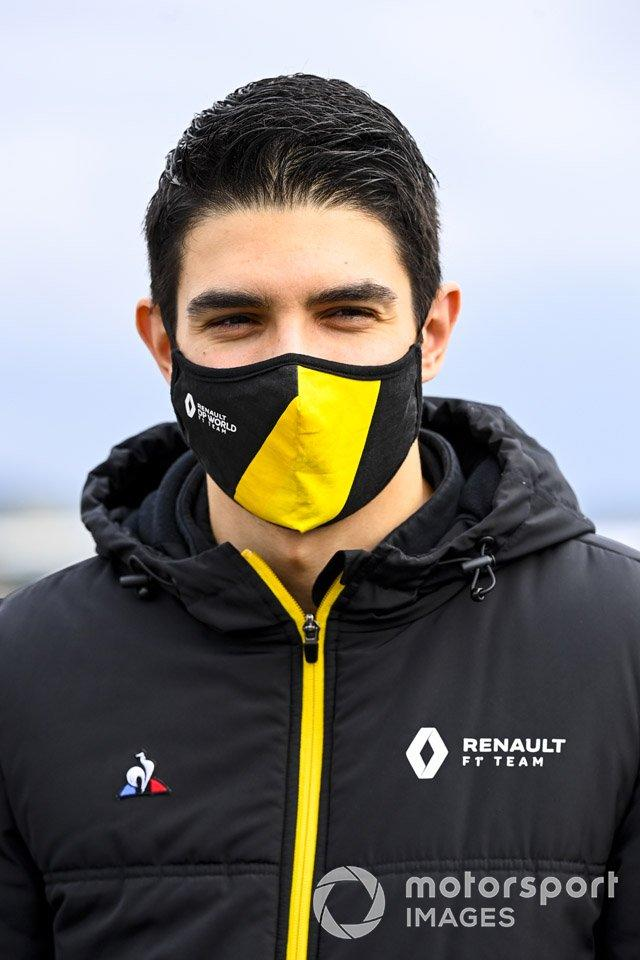 "Esteban Ocon, Renault F1 <span class=""copyright"">Mark Sutton / Motorsport Images</span>"