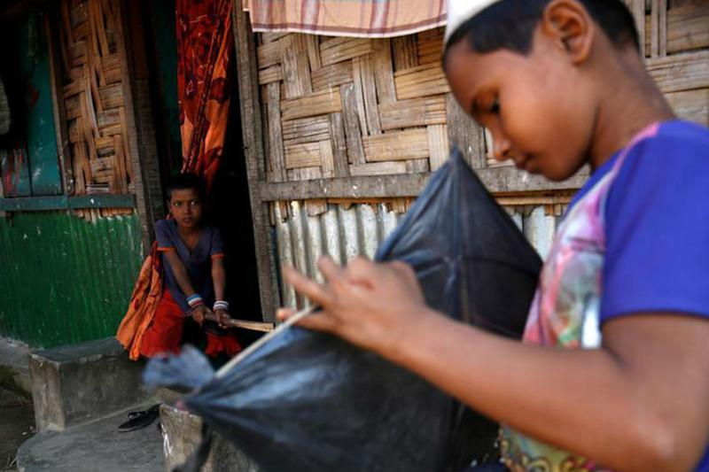 Over Two Lakh Rohingya Refugees Receive First ID Card, Proof of their Right to Return to Myanmar: UN