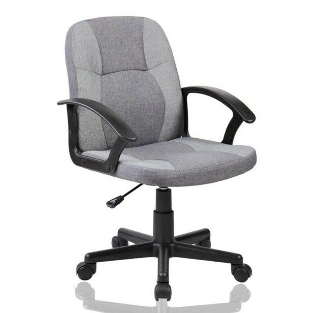 work from home essentials - melton low back office chair
