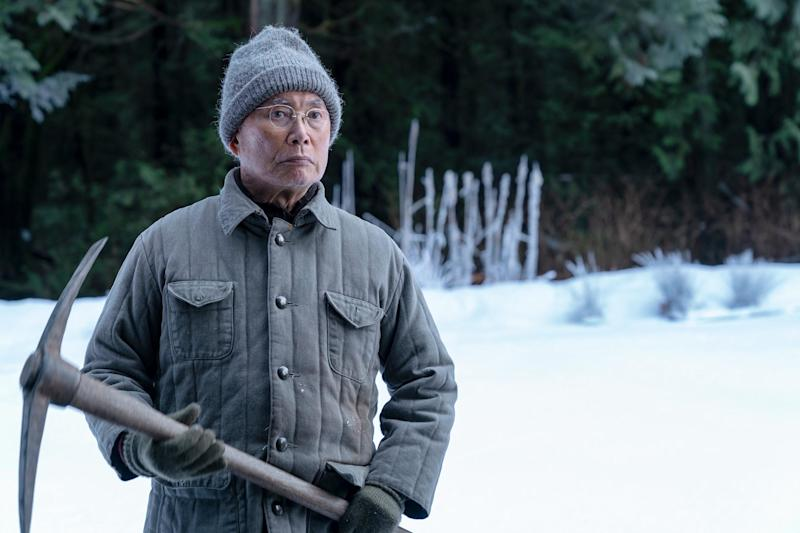 AMC's horror series The Terror: Infamy reminds us of the horrors of internment camps