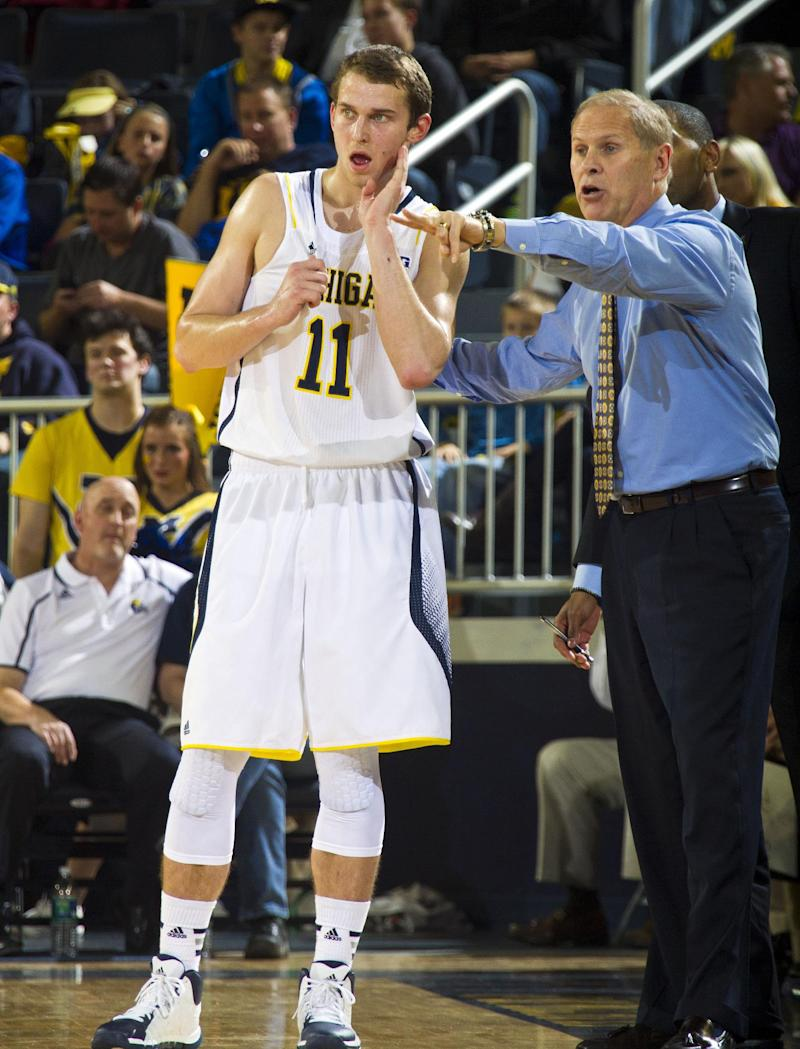 Wolverines hoping for another banner season