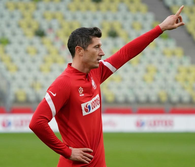 Robert Lewandowski can play for Poland against England at Wembley after Bayern Munich performed a U-turn and allowed their striker to travel