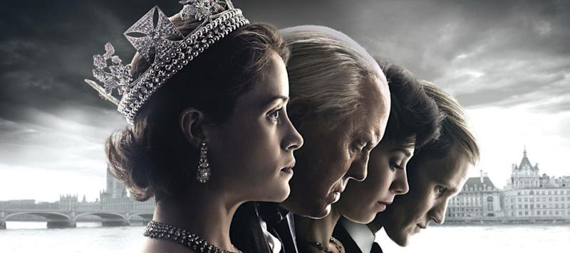 E alla fine 'The Crown' ha fatto infuriare la regina Elisabetta