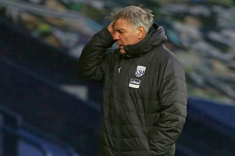 West Brom have conceded 19 goals in Sam Allardyce's five home games in charge