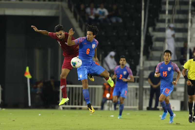 India vs Qatar: Igor Stimac names probables