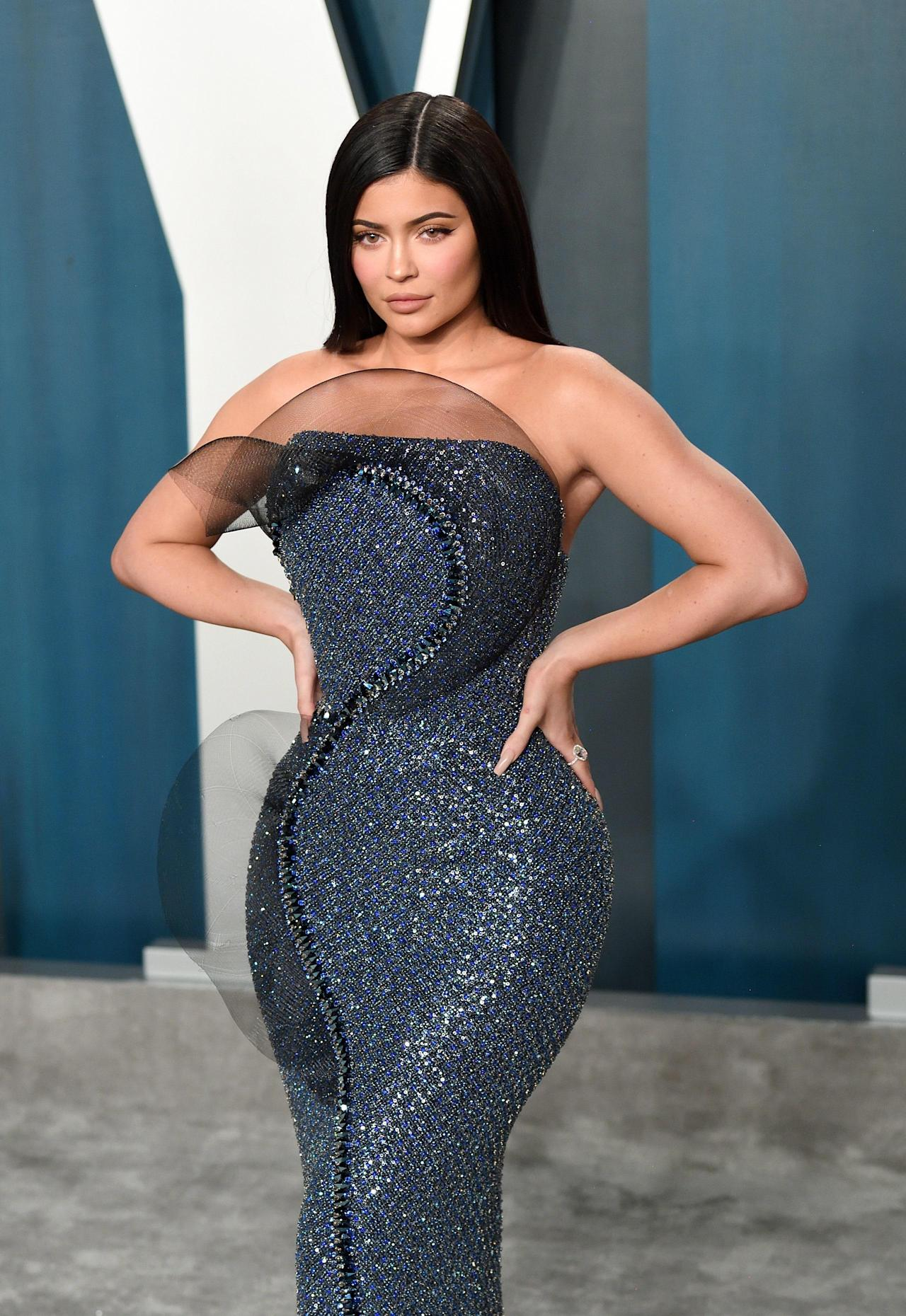 Kylie Jenner Donated $1 Million to Los Angeles Healthcare ...