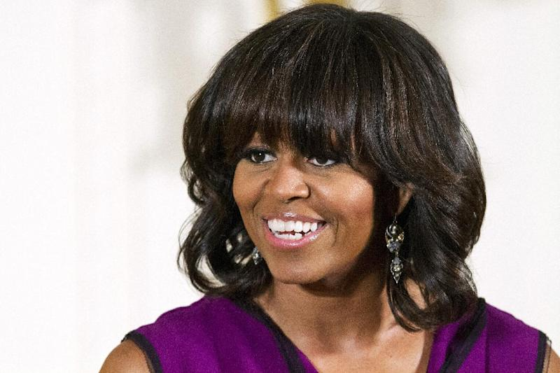 First lady honors outstanding libraries, museums