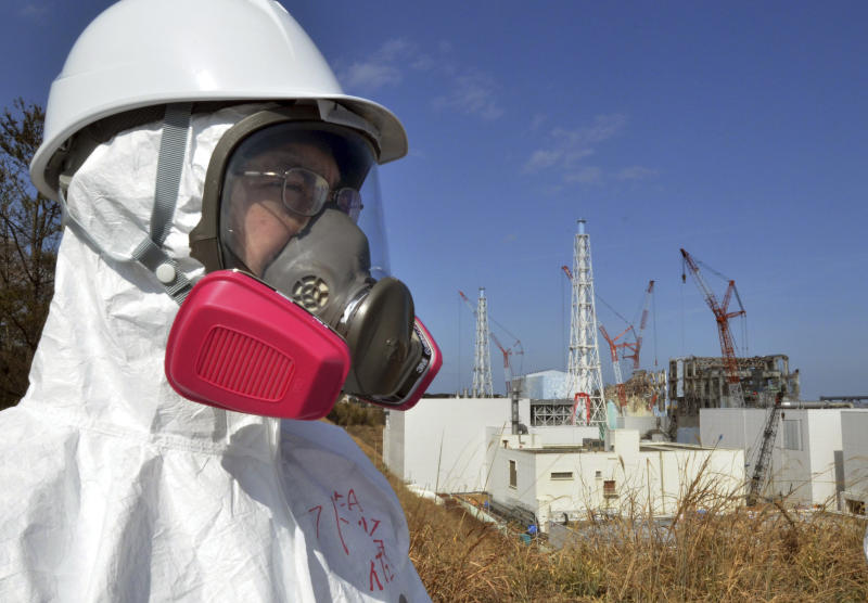 Probe finds Japan withheld risks of nuke disaster