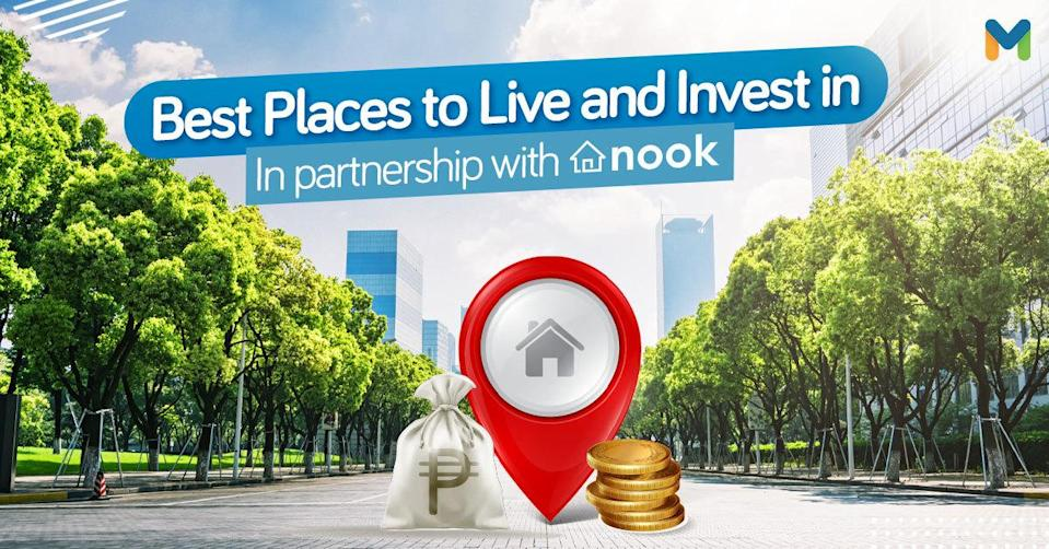 Best Places to Live in the Philippines   Moneymax