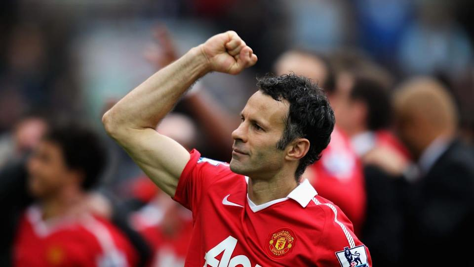 Ryan Giggs | Dean Mouhtaropoulos/Getty Images