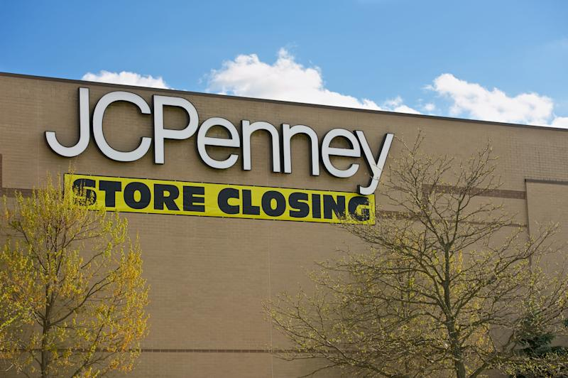 J.C. Penney to close 3 stores by spring as part of ongoing review, holiday sales drop