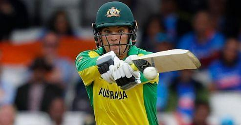 Alex Carey was one of Australia's biggest positives in the CWC 2019.