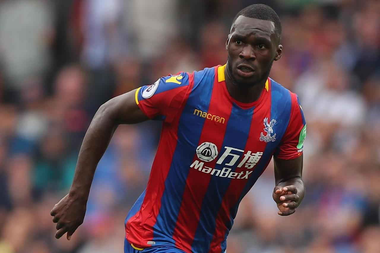 Christian Benteke says Crystal Palace players must buy into Frank de Boer's tactics
