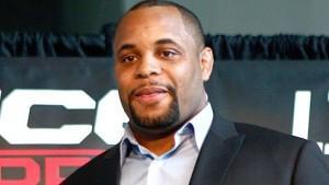 "Daniel Cormier Unsure Whether He Will Drop to 205 Pounds: ""It Will Be a Team Decision"""