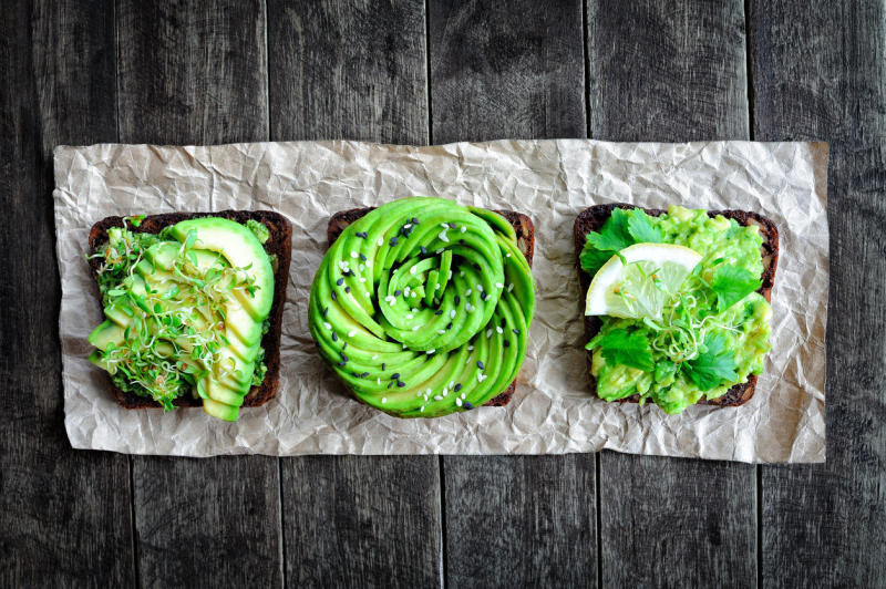 Millionaire Thinks Millennials Won't Own Homes Because Of Avocado Toast
