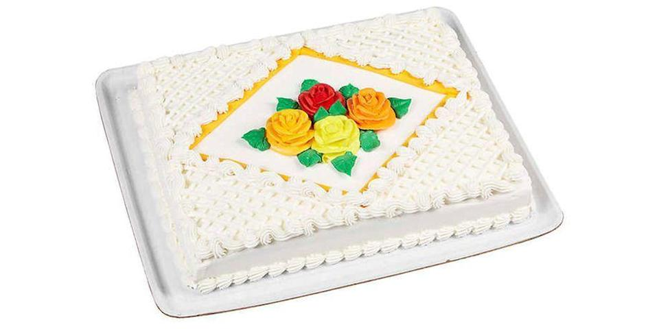 <p>If you don't have a friend who secretly served Costco sheet cake at her wedding, you probably need new friends.</p>